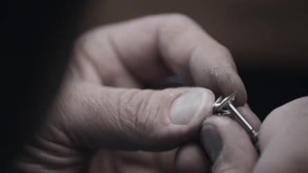 Tiffany&Co: ecco come nasce un anello di fidanzamento