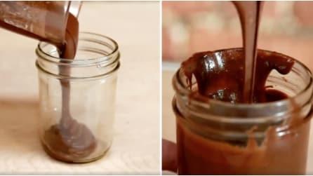 Come fare la Nutella fatta in casa: semplice e geniale