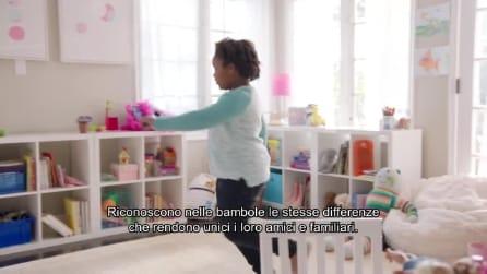 Barbie non è più perfetta, ora è una donna normale: ecco l'evoluzione