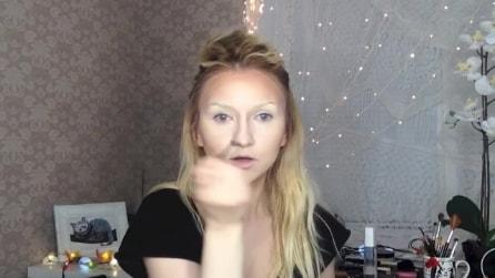 Ecco come fare per somigliare a Gigi Hadid utilizzando solo il make-up