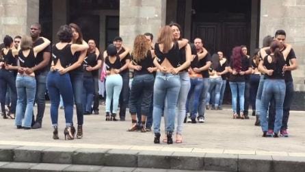 Lezioni di Kizomba: ecco la danza che fa impazzire tutti