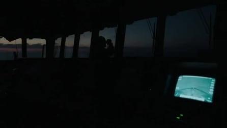 Fuocoammare: il teaser trailer