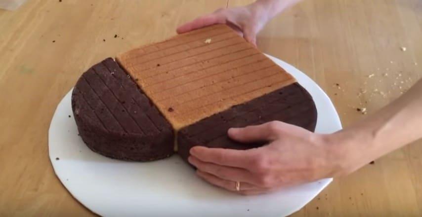 Come Realizzare Una Torta A Forma Di Cuore