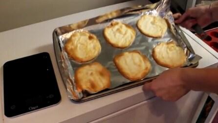 Come fare pane senza glutine in modo veloce con 3 semplici ingredienti