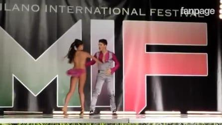 Têm apenas 13 anos: estes dançarinos vão deixar você sem palavras
