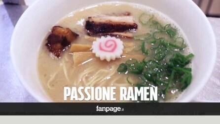 Il miglior ramen del mondo? Per i giapponesi si mangia a Milano