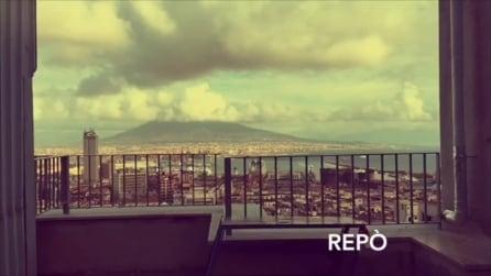Uno sguardo su Napoli