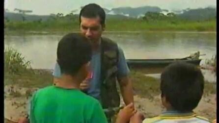 Il disastro ambientale in Amazzonia che sta uccidendo i peruviani