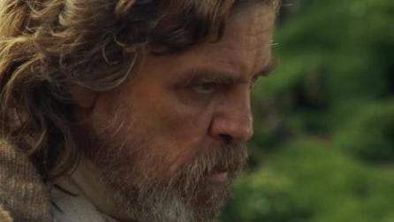 Star Wars: Episodio VIII, il primo teaser