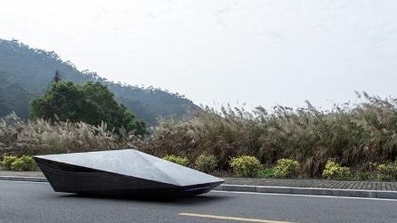 Lo Res car, l'automobile del futuro