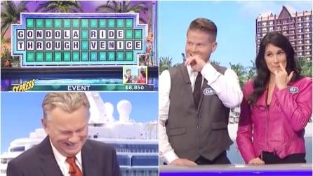 """""""In che paese si trova Venezia?"""", la risposta del concorrente è davvero imbarazzante"""