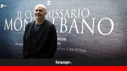 """Il Commissario Montalbano, Zingaretti: """"Il successo grazie al mondo fanciullesco di Camilleri"""""""
