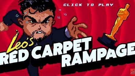 Oscar 2016, il videogame sulla corsa alla statuetta di Leonardo DiCaprio