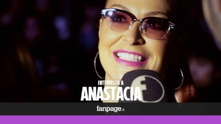 Anastacia: ecco come sono diventata designer di occhiali
