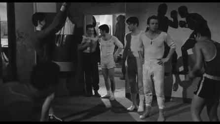 Rocco e i suoi fratelli - Il trailer della versione restaurata