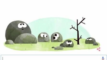 Google festeggia la Primavera anticipata, arriva il Doodle per l'Equinozio