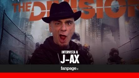 """J-Ax: """"Sono diventato pop, non voglio fare più quello contro"""""""