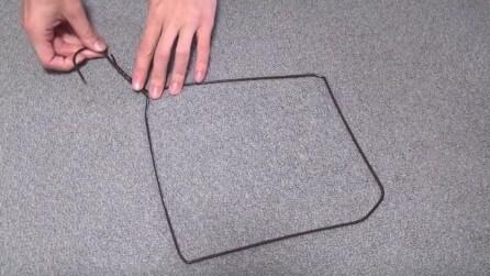 Come usare una gruccia in modo geniale: ecco le soluzioni utili