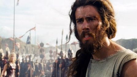 BEN-HUR - Il Trailer italiano ufficiale