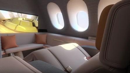 Viaggiare in prima classe: ecco come significa un viaggio di lusso
