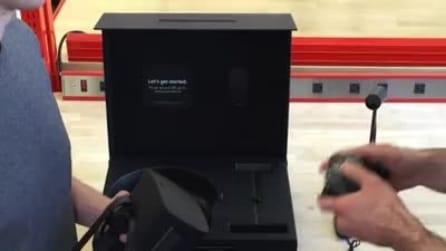 Mark Zuckerberg LIVE Shipping Oculus Rift HD