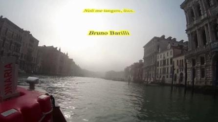 Viaggio a Venezia-parte prima