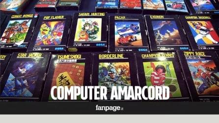 Quando il computer diventò personal, a Roma il raduno dei nostalgici dei pc e delle console anni '80