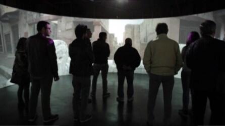 """HERCULANEUM 360"""