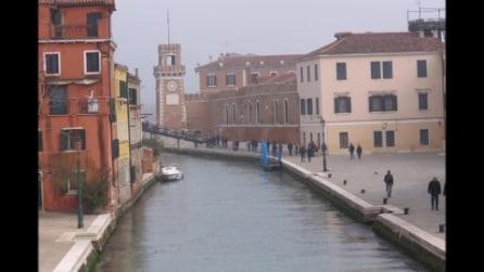 Viaggio a Venezia-parte seconda
