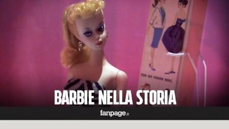 Barbie racconta la storia, la bambola icona del '900 in mostra al Vittoriano a Roma