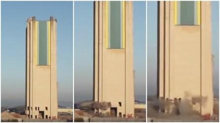 La peggiore demolizione di sempre: esplosioni alle fondamenta, ma qualcosa va storto