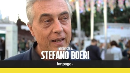 """Intervista a Stefano Boeri: """"Oggi Milano è una delle città più interessanti del mondo"""""""