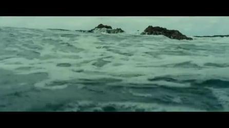 Paradise Beach - Dentro L'incubo: Il trailer italiano