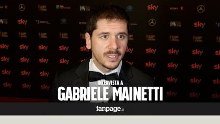 """David 2016, Mainetti: """"Jeeg 2? Prima un altro film, poi vedremo!"""""""