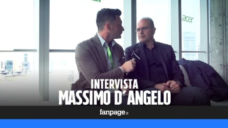 """Intervista a Massimo D'Angelo di Acer Italia: """"L'internet delle cose non è solo prodotto, ma anche soluzioni"""""""