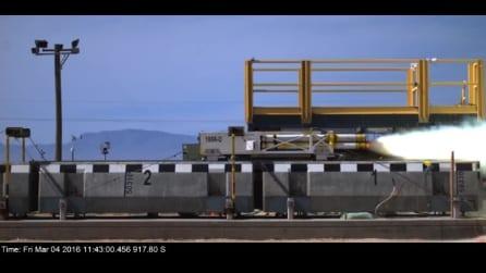 Il treno a levitazione magnetica che arriva a 1000 km/h in 2 secondi