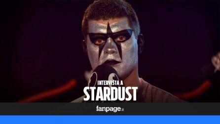 Stardust, il figlio della leggenda Dusty Rhodes tra videogiochi, Star Wars e wrestling