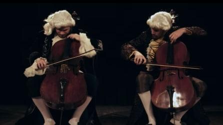 Uniscono Beethoven e i Led Zeppelin: il risultato vi lascerà a bocca aperta