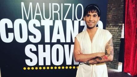 """Bosco Cobos: """"Sono triste, Simona Ventura mi ha impedito di partecipare al Maurizio Costanzo Show"""""""