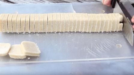 Come preparare dei biscotti al burro: la ricetta è semplicissima