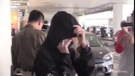 "Lily-Rose Depp in lacrime, ""perseguitata"" dai paparazzi"