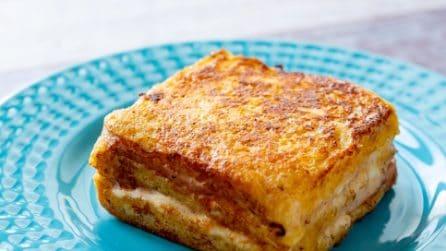 Monte Cristo sandwich: la ricetta americana da fare a casa!