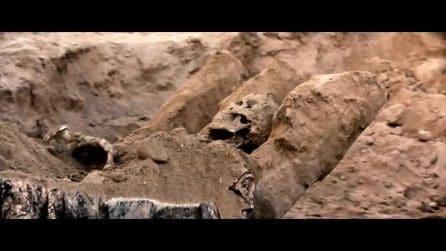 A Private War: il trailer italiano