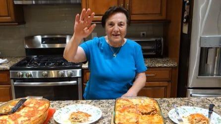 La lasagna al sugo di nonna Gina: la ricetta del piatto saporito