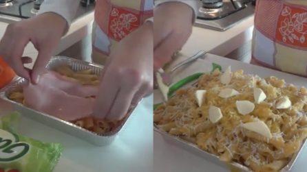 Pasta con crema di zucca al forno: come conquistare gli ospiti con semplicità e fantasia