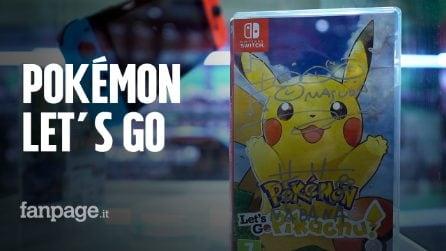 In fila per Pokemon Let's Go: giocatori di tutte le età per Pikachu e Eevee