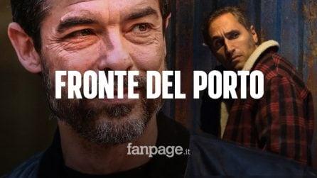 """Alessandro Gassman a teatro con """"Fronte del porto"""", Daniele Russo: """"Sempre dalla parte del pubblico"""""""