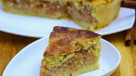 Apple pie: a tasty fall dessert!