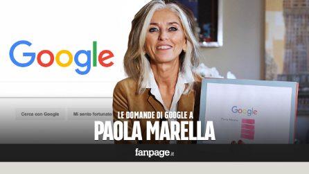 Paola Marella, marito, Instagram, casa: la conduttrice TV risponde alle domande di Google