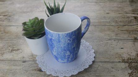 Ecco come trasformare una tazza in qualcosa di unico!